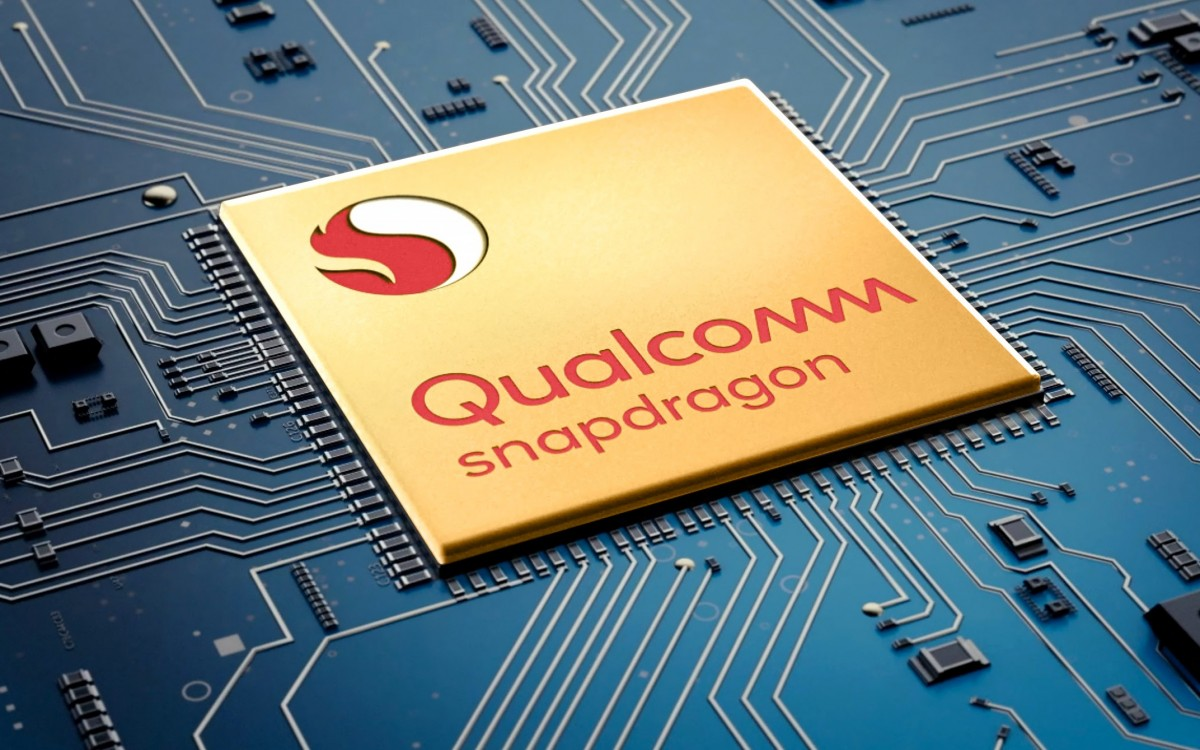 Snapdragon 875 and 775G pop up on AnTuTu