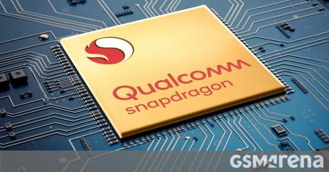 Điểm số AnTuTu của Snapdragon 875 và 775G cao ngất ngưởng