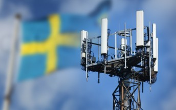 Sweden bans Huawei and ZTE from providing 5G equipment