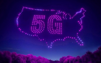 T-Mobile expands its mid-band 5G coverage, totaling 410 cities and towns in the US