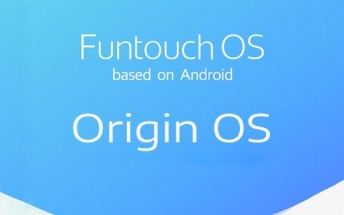 vivo to replace Funtouch OS with Origin OS