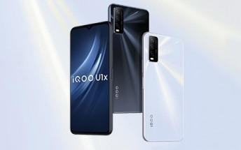 vivo to announce iQOO U1x with SD662 chipset on October 21