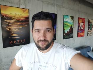 vivo V20 44MP selfie camera