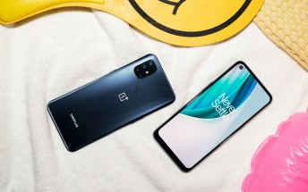 Weekly poll: will the OnePlus Nord N10 5G and N100 fly or die?