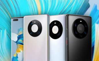 Weekly poll results: the Huawei Mate 40 Pro can do well, but it might take a sweet pre-order bundle