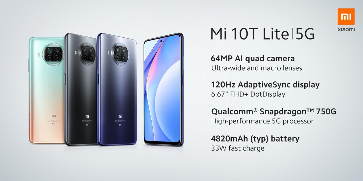 Еженедельный опрос: серия Xiaomi Mi 10T делает 5G доступным, но стоят ли они того?