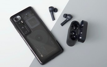 Xiaomi Mi Air 2 Pro TWS earbuds leak: improved ANC, new low latency codec