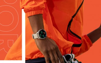 Xiaomi Mi Watch Color Sports Edition adds more hues with familiar looks