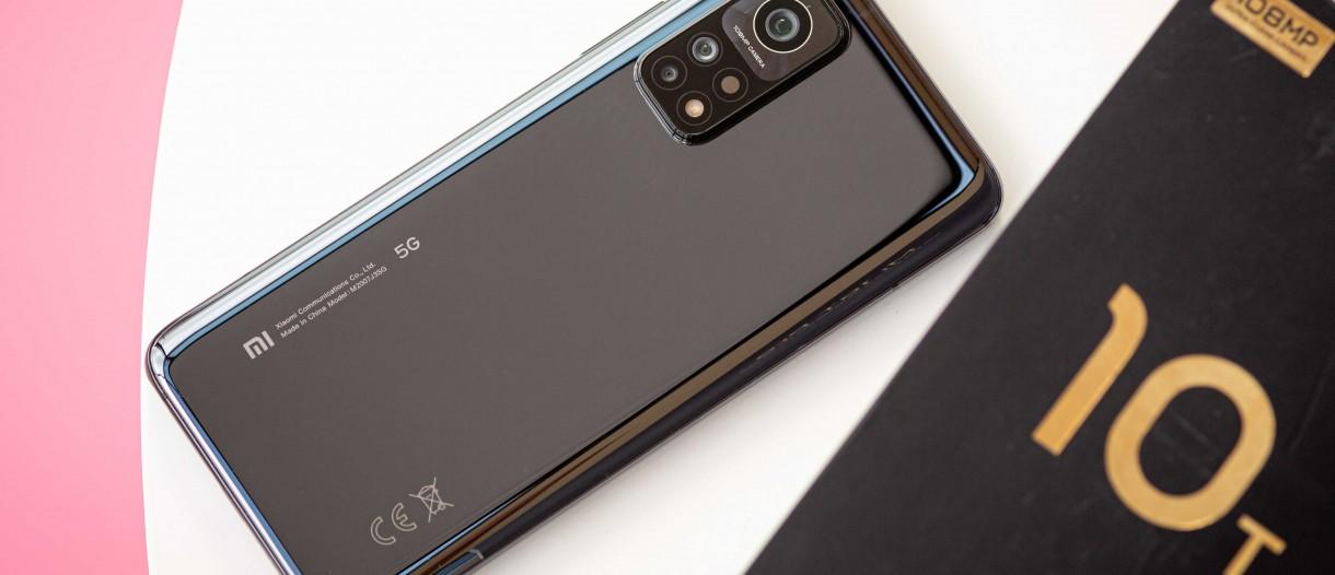 Xiaomi Redmi K30S accidentally confirmed to be a rebranded Mi 10T -  GSMArena.com news