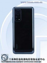 Xiaomi Redmi K30S on TENAA