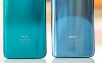 Xiaomi to launch Redmi Note 9 5G duo on November 24