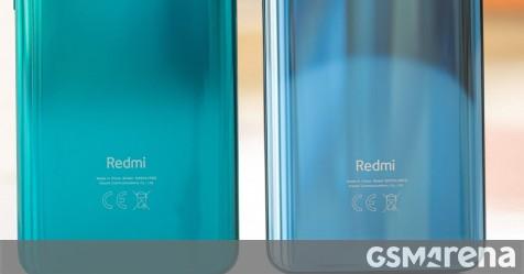 Xiaomi ra mắt bộ đôi Redmi Note 9 5G vào ngày 24 tháng 11