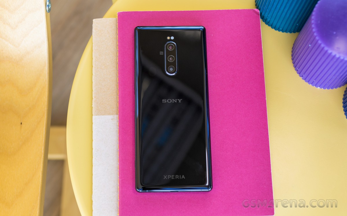 Deal: Sony Xperia 1 drops to $549 unlocked