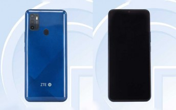 First ZTE Blade phone of 2020 is coming with 5G support