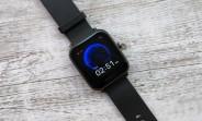Amazfit Pop Pro smartwatch incoming on December 1