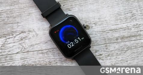 Đồng hồ thông minh Amazfit Pop Pro sẽ ra mắt vào ngày 1 tháng 12