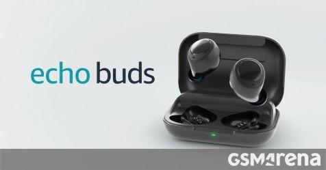 Amazon Echo Buds hiện có thể theo dõi quá trình tập luyện của bạn