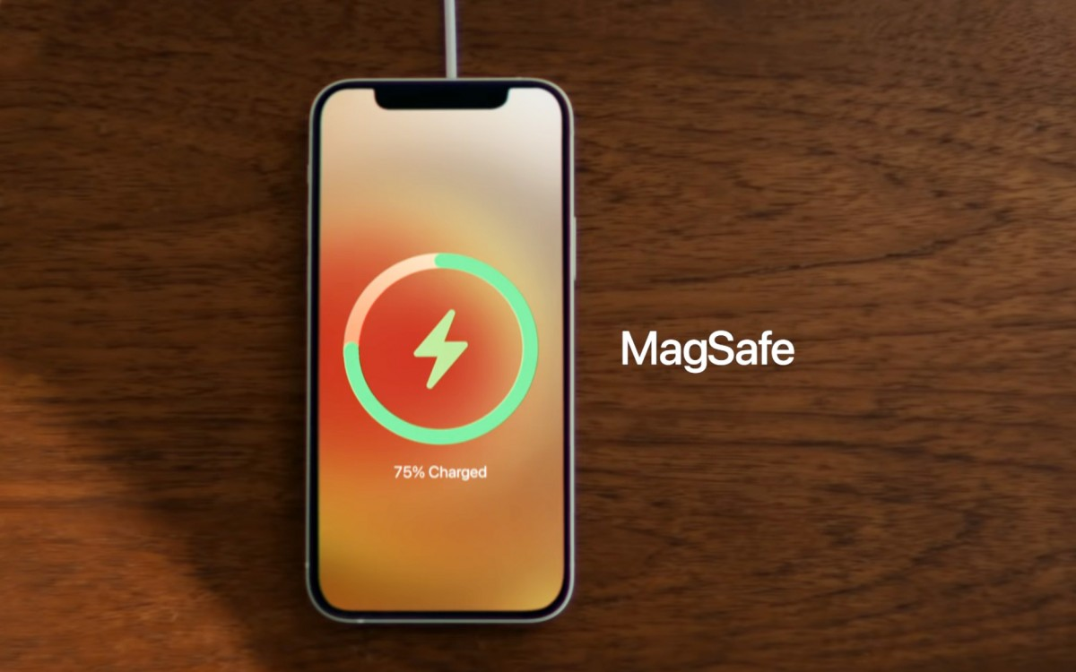 Apple iPhone 12 mini confirmed to support MagSafe charging at only 12W
