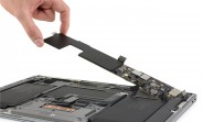 Teardown of M1-powered MacBook Air and Pro shows very little has changed