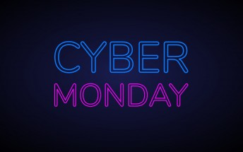 Here are the best Cyber Monday deals on smartphones, tablets, smartwatches and headphones
