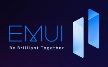 Huawei announces schedule for stable EMUI 11 update