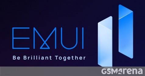 Huawei công bố lịch trình cập nhật EMUI 11 ổn định