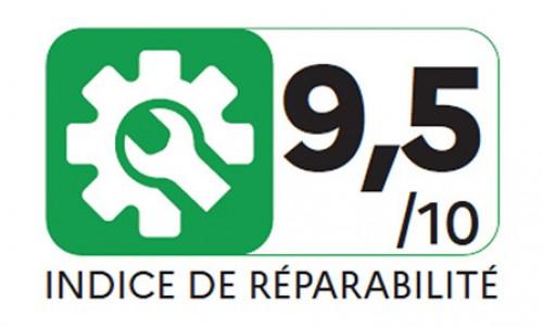 Francja zacznie oznaczać elektronikę oceną zdolności do naprawy od stycznia
