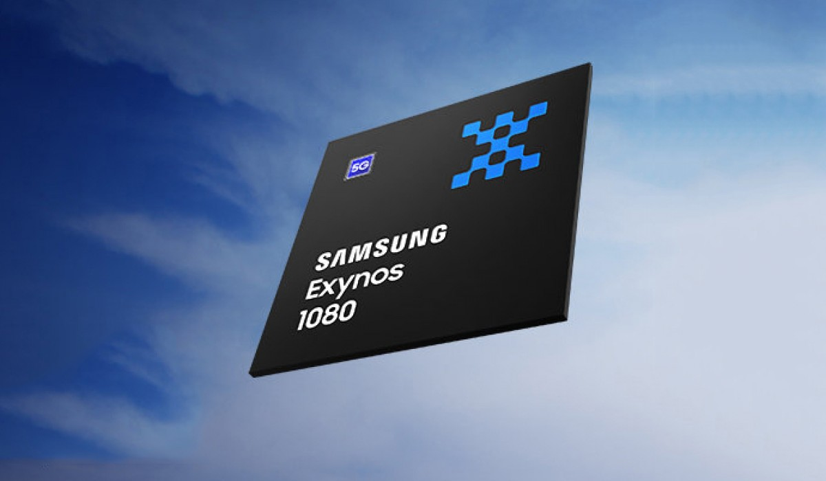 Samsung looking to strike Exynos chipset deals with Xiaomi and Oppo