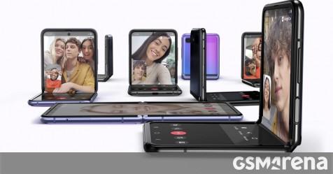 Galaxy Z Flip2 sẽ không được công bố cùng với Galaxy S21, thay vào đó sẽ ra mắt sau Q1