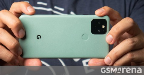 Google Camera 8.1 brings new UI and video stabilization modes to older Pixel phones