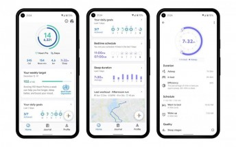 Google Fit app gets revamped while Wear OS improves workouts
