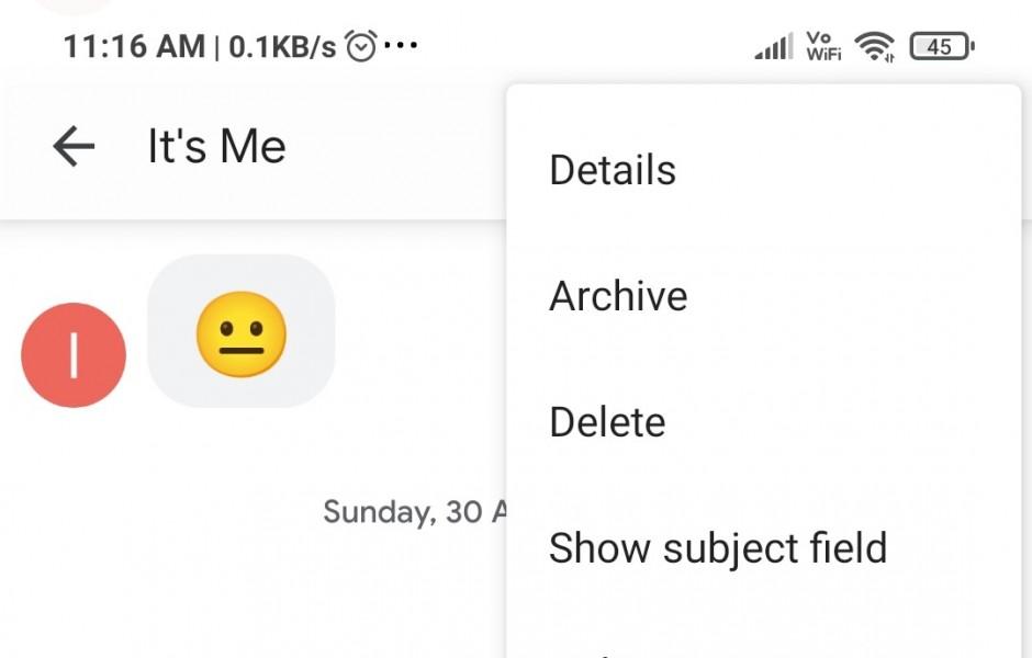 Google teste la planification des SMS sur l'application Messages