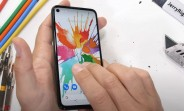 Google Pixel 4a passes durability test with flying colors