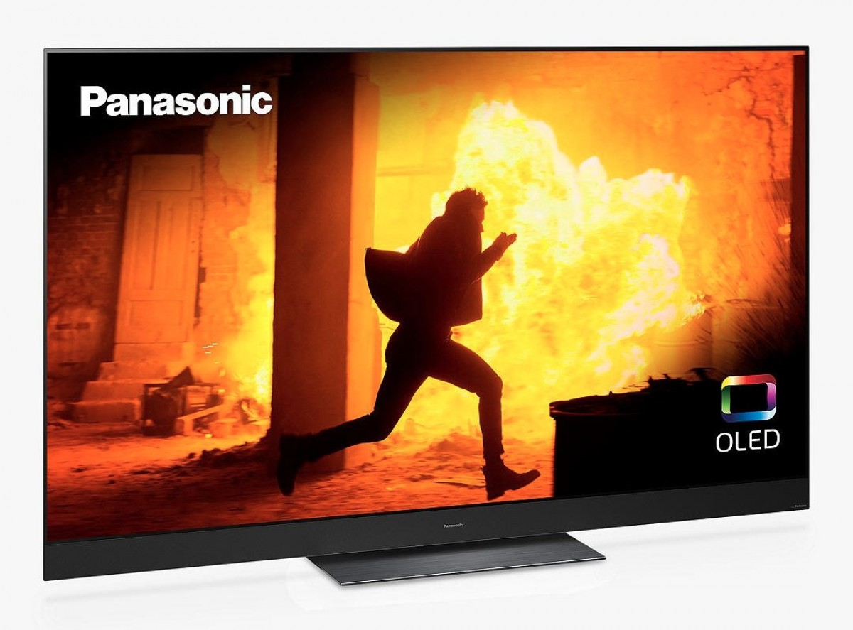 The Panasonic OLEDs are considered best in class despite the inherent limitations of OLED.