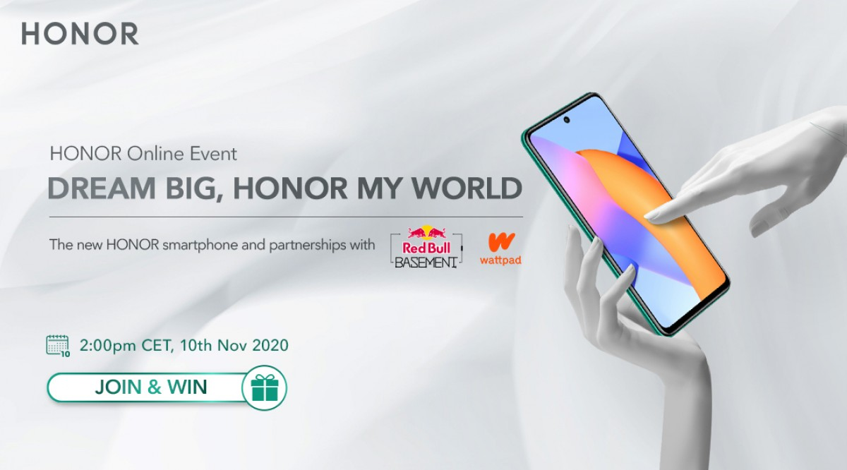 Honor 10X Lite is going global on November 10, will promote creative students through partnerships