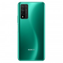Honor 10X Lite in Emerald Green, Icelandic Frost and Midnight Black