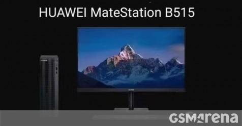 Huawei cũng đã sản xuất một chiếc PC được cung cấp năng lượng bằng silicon của riêng mình, một CPU ARM do HiSilicon thiết kế