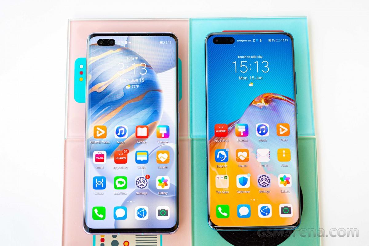 Honor vs Huawei