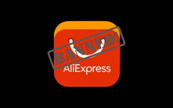 Indian Government bans 43 more Chinese apps including AliExpress