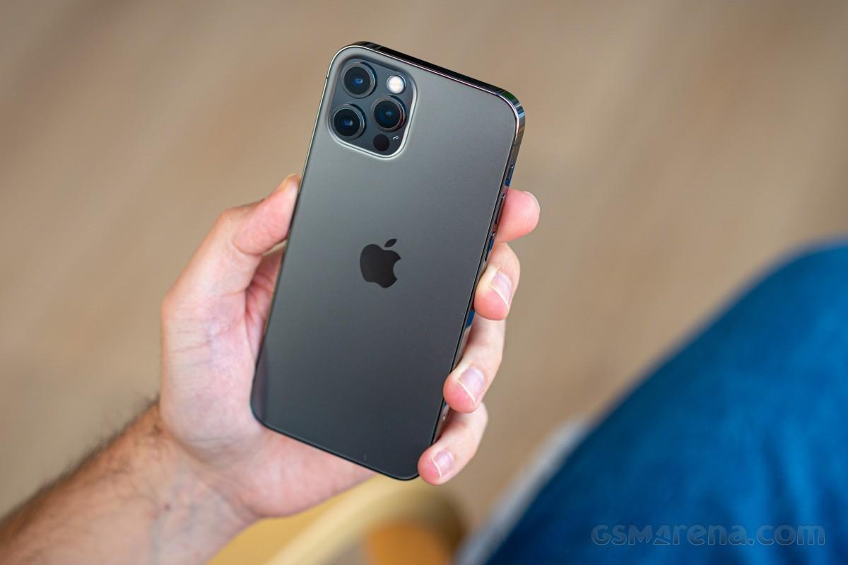 DxOMark kiểm tra iPhone 12 Pro, kết quả tốt hơn một chút so với mô hình năm ngoái