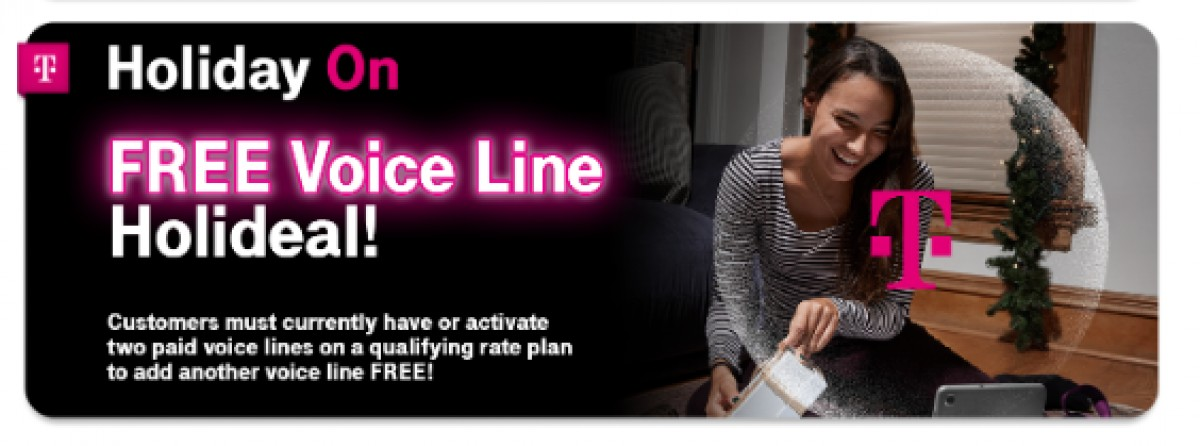 Leaked image reveals T-Mobile will bring its free voice line deal back