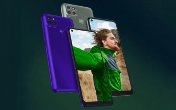 Moto G9 Power to arrive as Lenovo K12 Pro in select markets