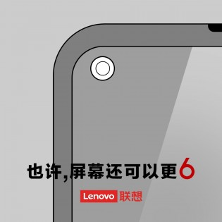 Punch-hole display and a dedicated digital assistant button on Lenovo's upcoming smartphone