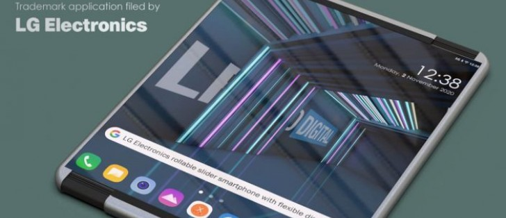 LG's rollable smartphone could be called LG Rollable - GSMArena.com news