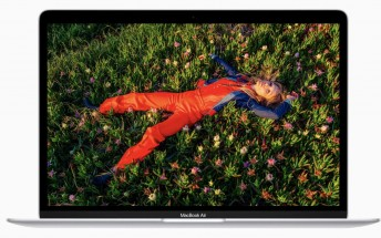 The next MacBook Air will be thinner and lighter, with smaller bezels too