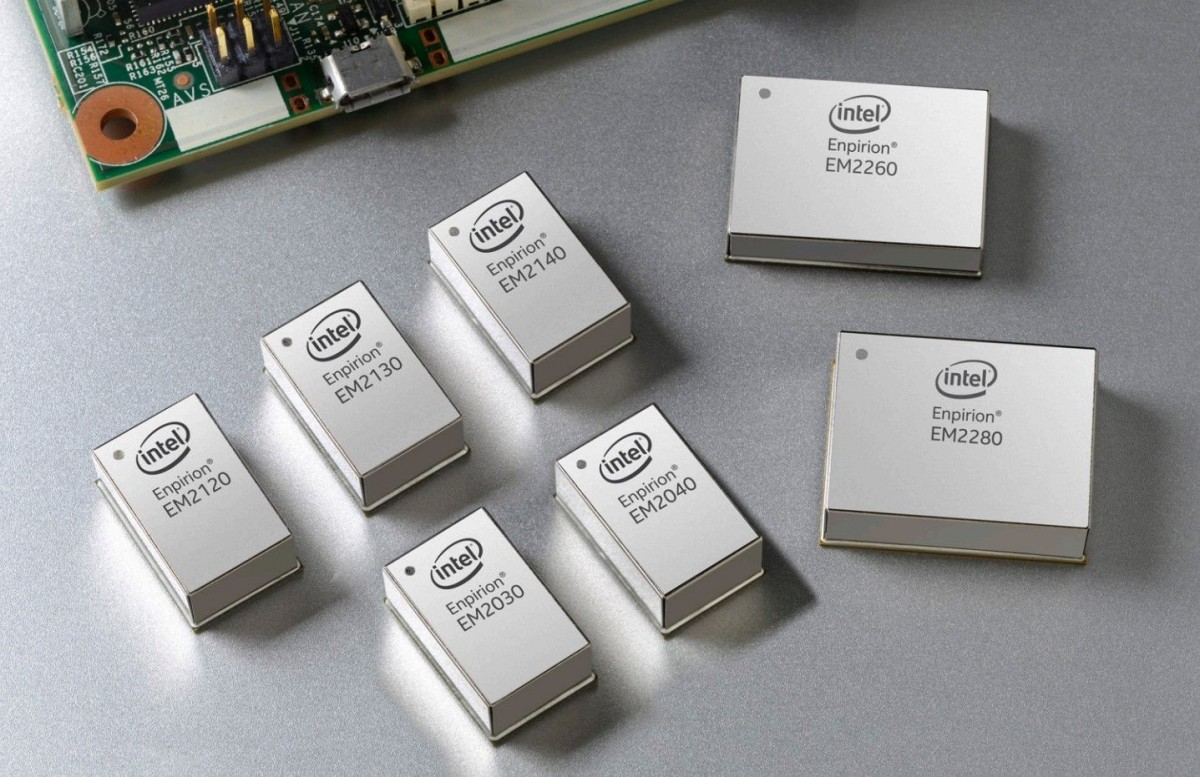 Mediatek purchases power management chip business from Intel