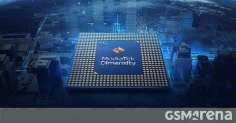 Chipset MT6893 6nm của MediaTek lại bị rò rỉ với hiệu suất gần bằng Snapdragon 865