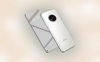 Alleged Meizu 18 Max specs sheet reveals SD875, 120W fast charging