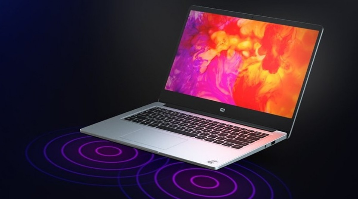 Xiaomi announces the Mi Notebook 14 e-learning edition