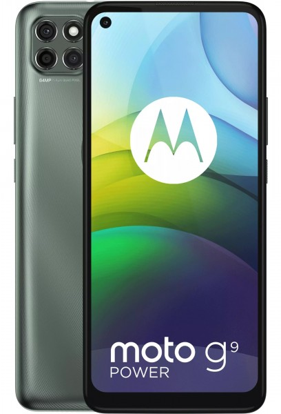Motorola Moto G9 Power specs, price, and images surface